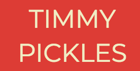 Timmy Pickles